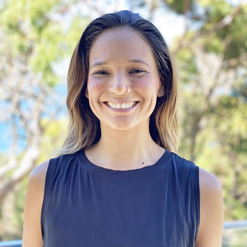 Maria Uribe Headshot