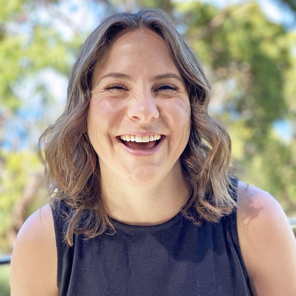 Nina Maffei Headshot