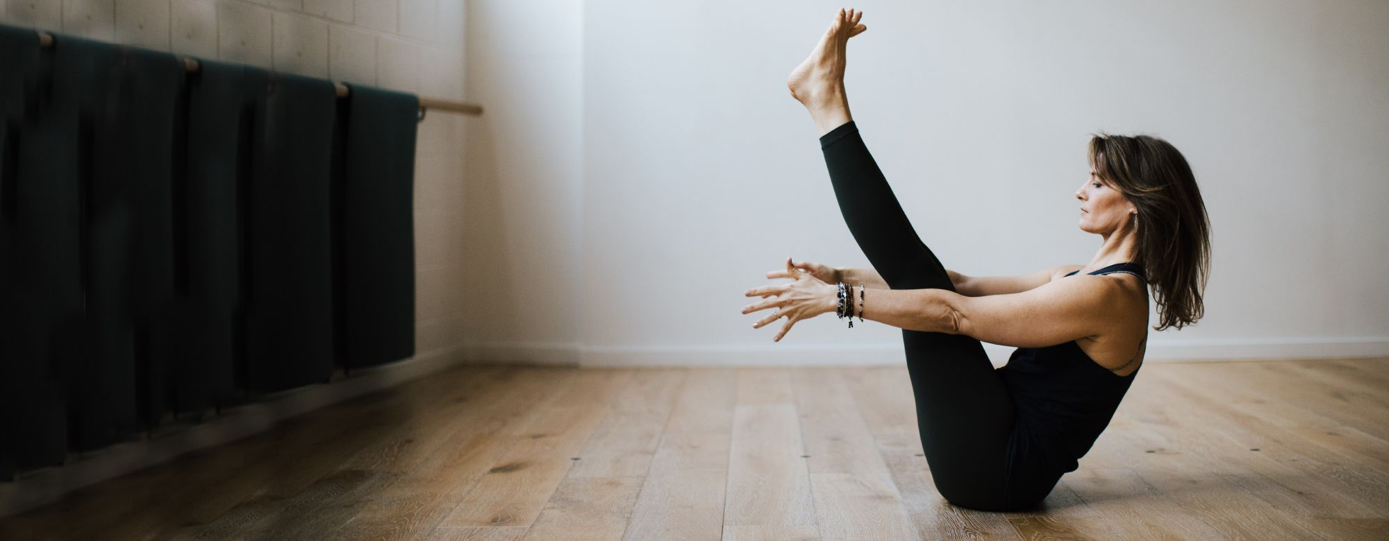 Hero Image Five ways to take your yoga teaching from good to A-mazing!