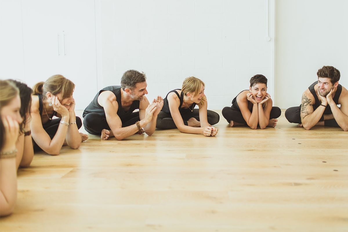 Hero Image Ten ways for yoga teachers to express themselves more clearly