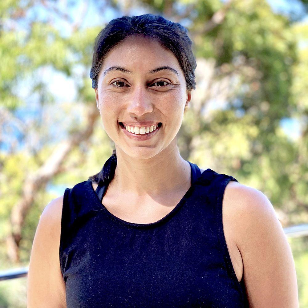Melanie Manuel Headshot