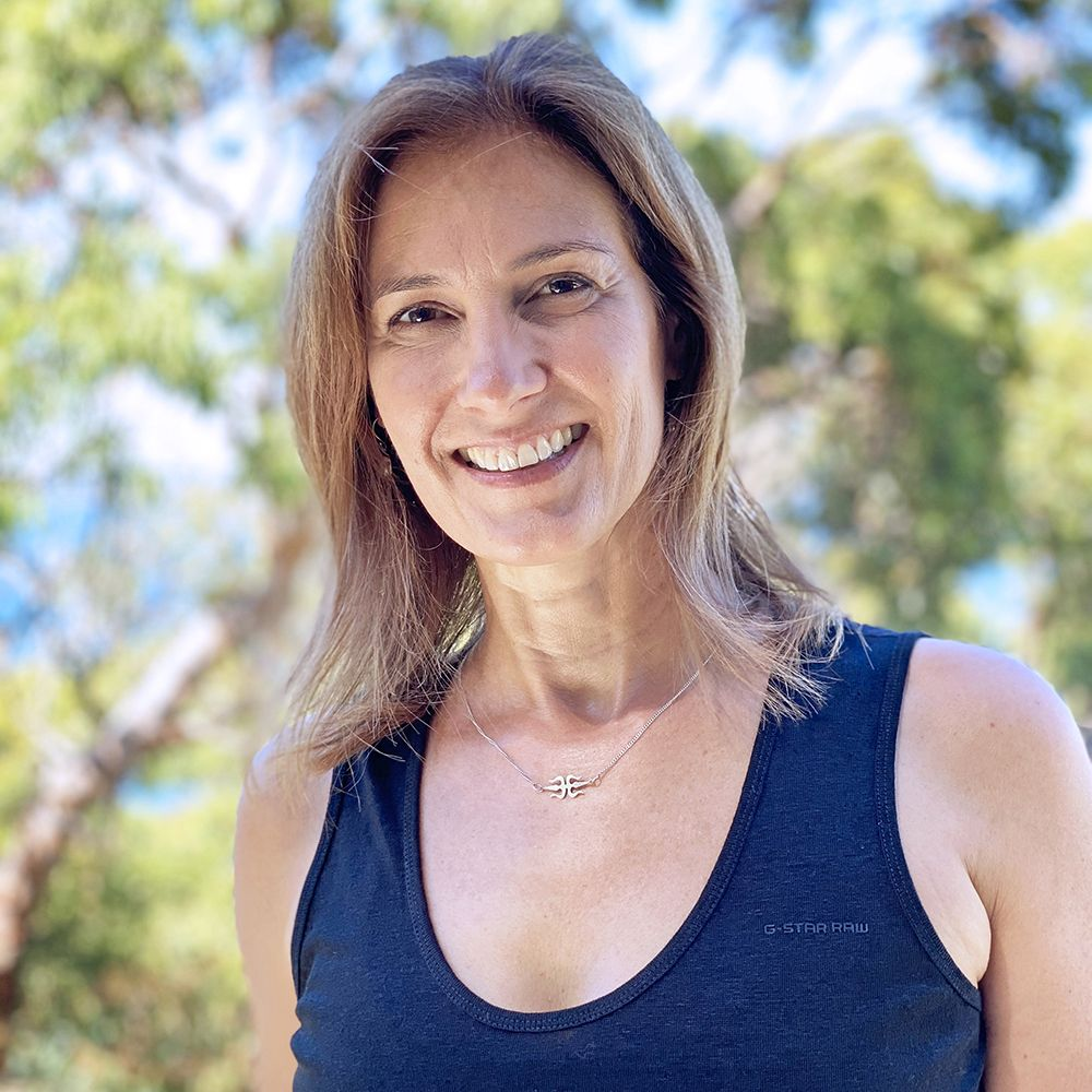 Nicole Walsh Headshot