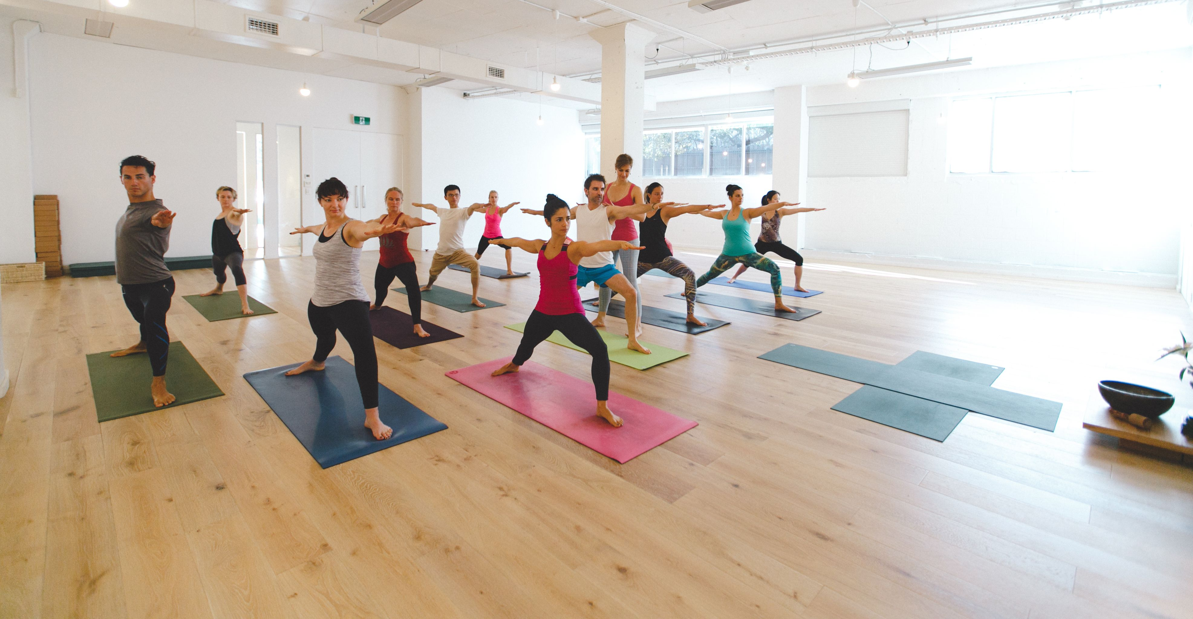 Hero Image InYoga 200hr Teacher Training- Fresh Starts and The Importance Of Kindness