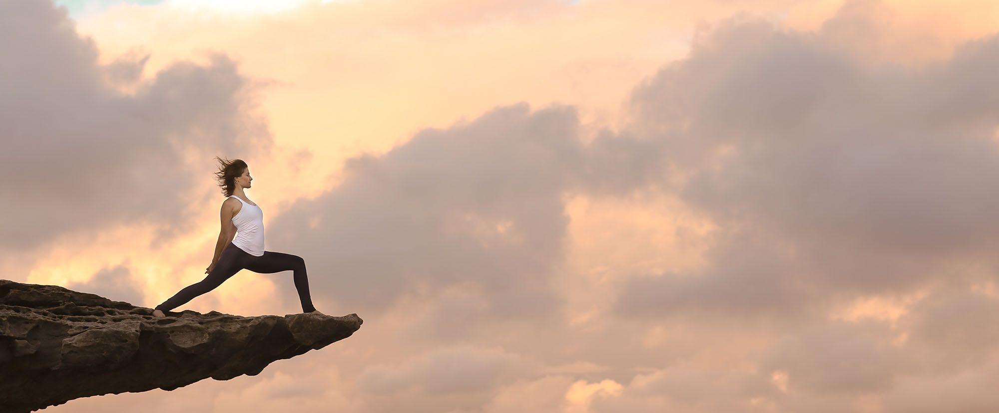 Hero Image Plan your Yoga Journey