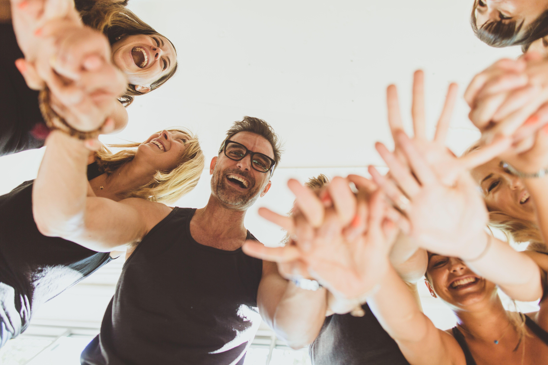 Hero Image Wellbeing Programs
