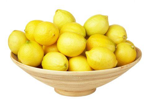 Hero Image Tangy Lemon & Parsley Salad