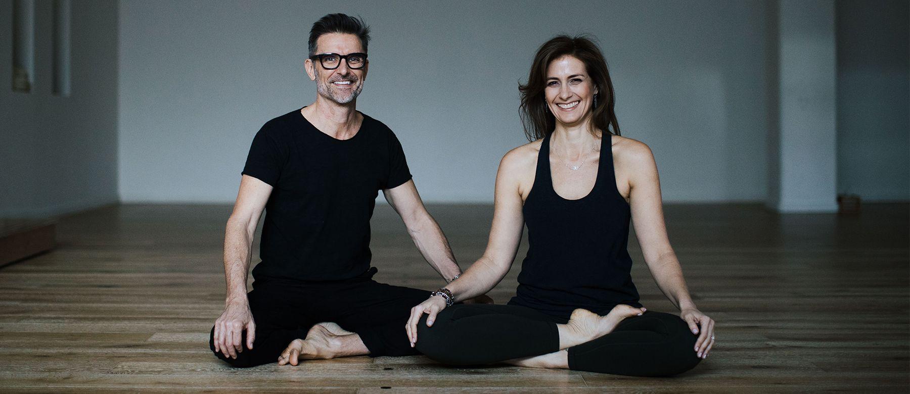 Hero Image Dive Deeper In Yoga