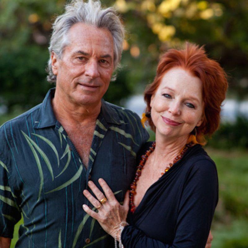 Lorin & Camille Headshot