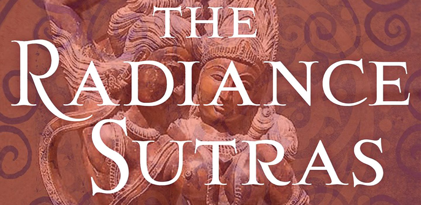 Hero Image Teacher's book review: The Radiance Sutras