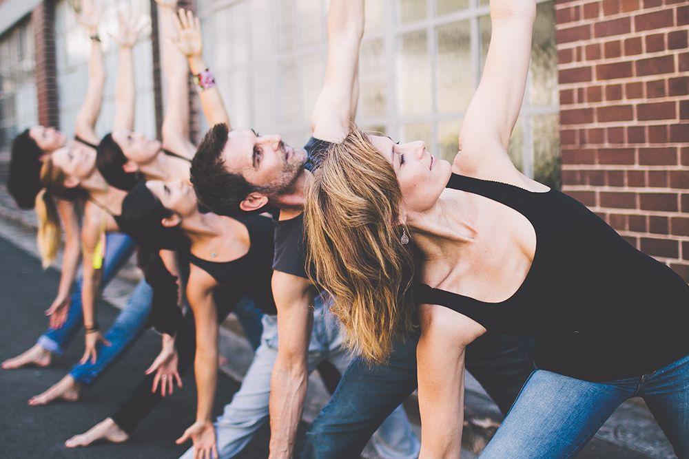 Hero Image Yoga Class Offerings