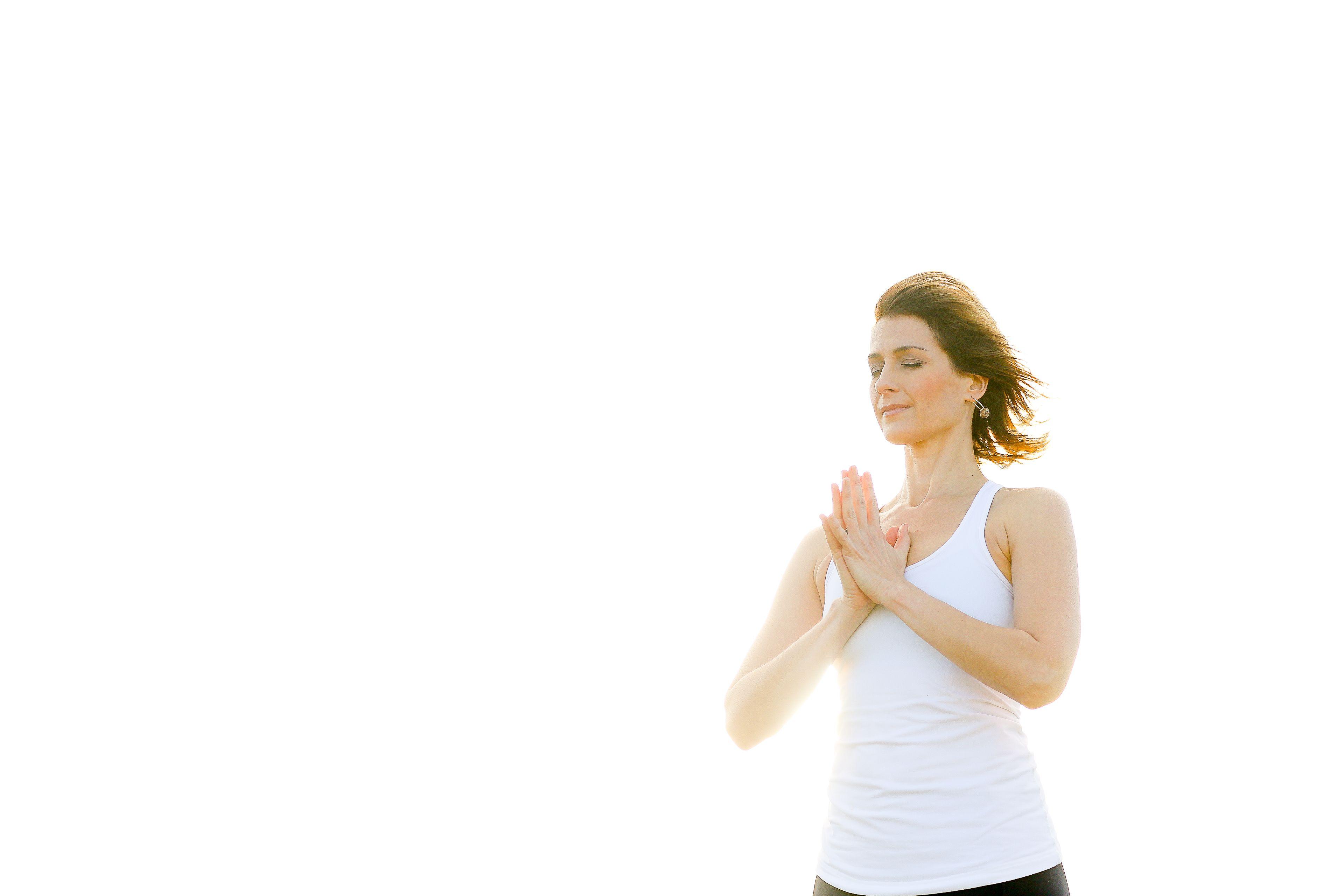 Hero Image Yoga Teachers with Integrity