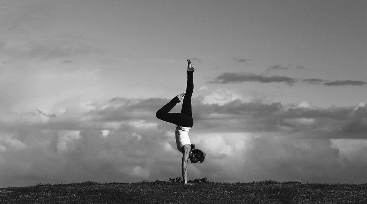 Hero Image Deepen Your Practice- Advanced Inversions