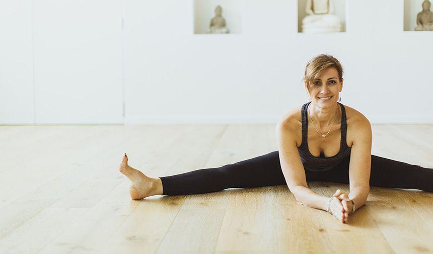 Hero Image Yoga teacher's inspiration: Why do you teach?