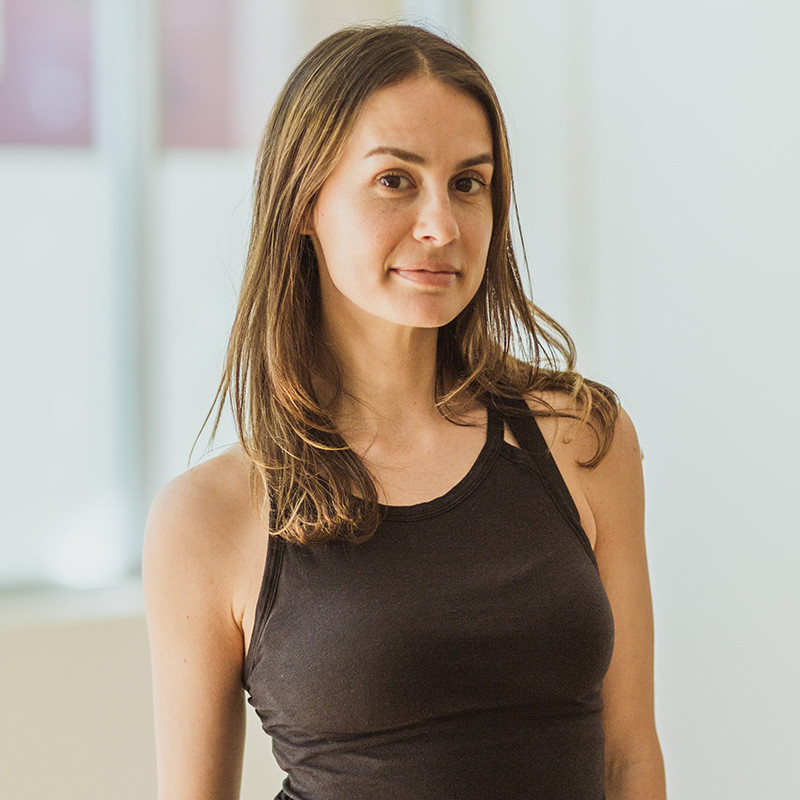 Sarah Adamek Headshot